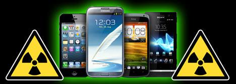 Cep Telefonu Sar Değerleri