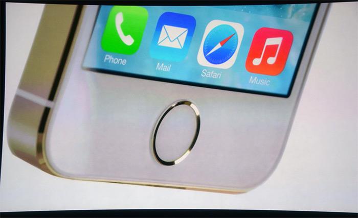 iPhone 5 Alt Kısım