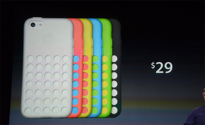 iPhone 5C Kılıf