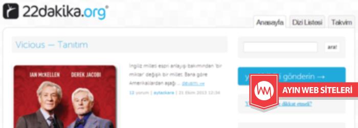 22dakika.org