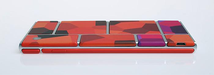Motorola Project Ara 3