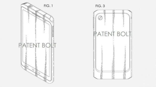 samsung tasarim patent