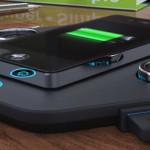 Smarty Ring Wireless Şarj Cihazı