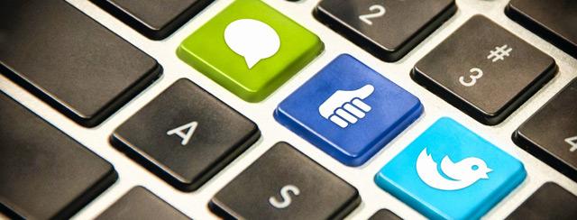 sosyal paylaşım