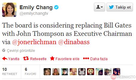 emily chang tweet