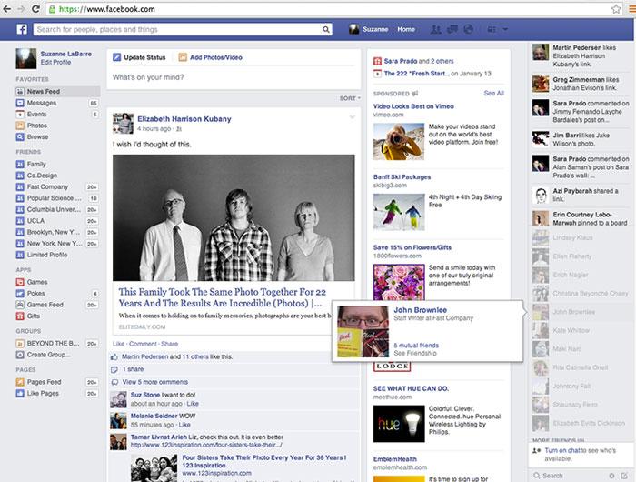 facebook haber kaynağı yazı fontu