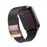 Samsung Gear 2 altın rengi-3