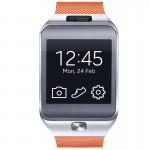 Samsung Gear 2 turuncu-1