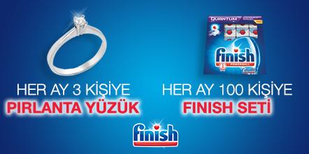 finish facebook kampanyası