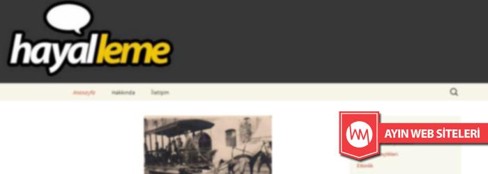 hayalleme.com