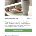 Twitter Commerce 2