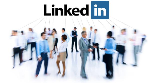 LinkedIn bağlantıları
