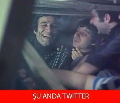 Twitter Hababam Sınıfı