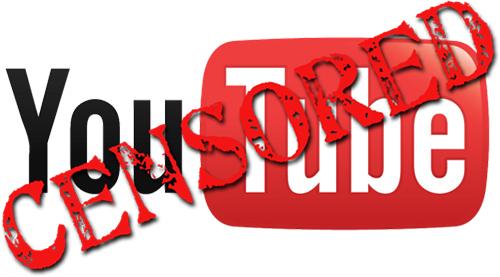 YouTube sansürü