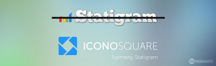 Statigram - Iconosquare