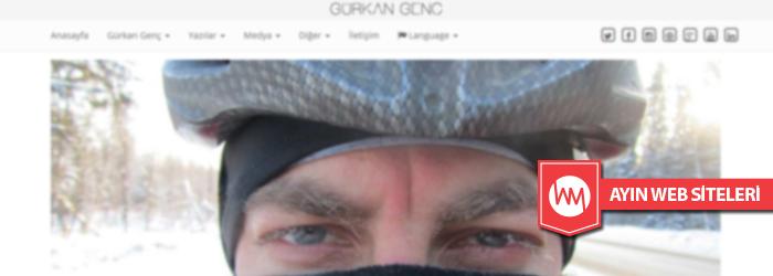 gurkangenc.com