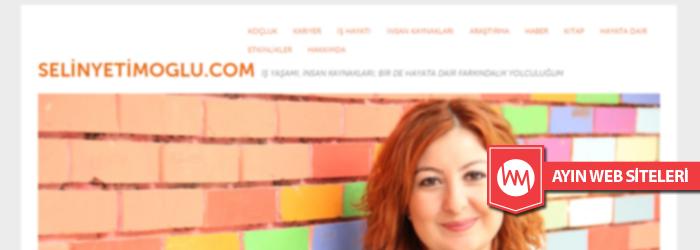 selinyetimoglu.com