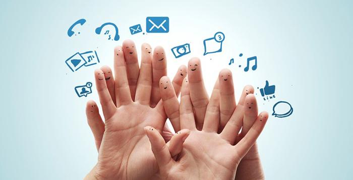 Sosyal Medya Etkilesimi