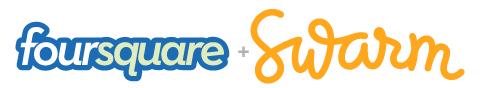 Foursquare + Swarm