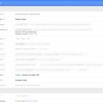 Yeni Gmail arayüz tasarımı 2