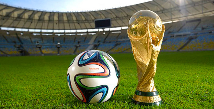 FIFA 2014 Dünya Kupası