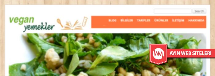 veganyemekler.com