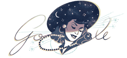Safiye Ayla - doodle