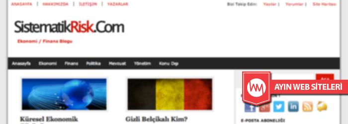 sistematikrisk.com