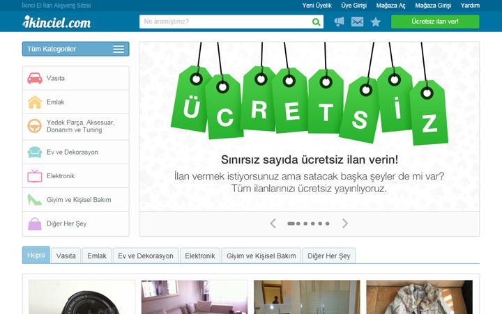 ikinciel.com