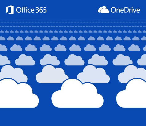 Office 356 - OneDrive