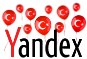 Yandex 29 Ekim 2014 logo