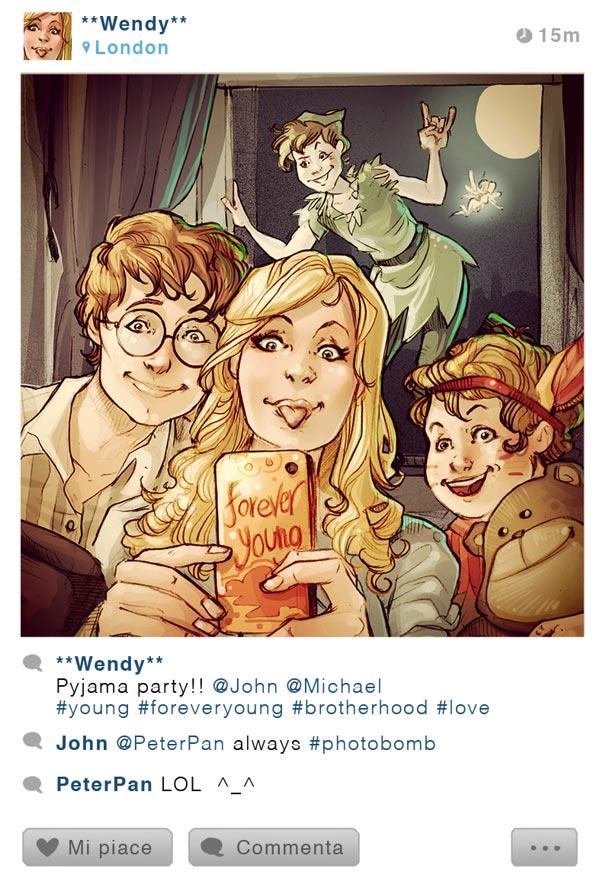 Wendy - Instagram