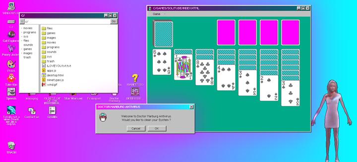 Windows 93 - Uygulamalar (windows93.net)