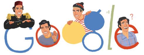 Kemal Sunal - doodle