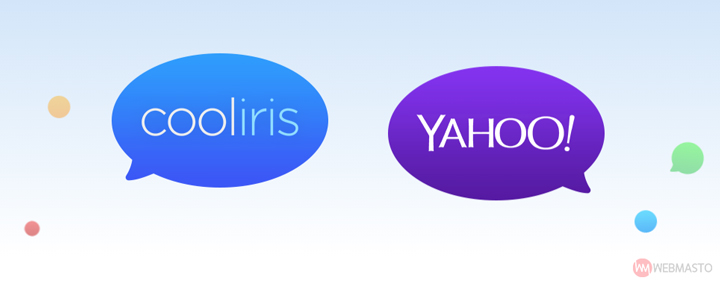 Yahoo Cooliris