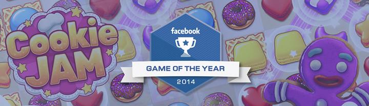 2014'ün En iyi Facebook oyunu