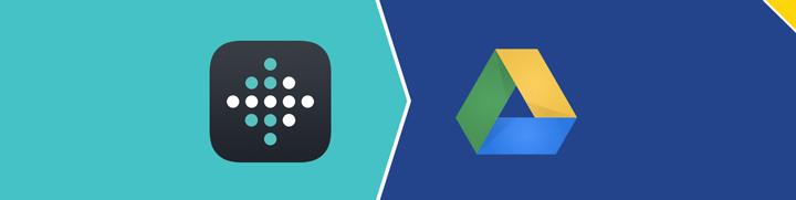 Fitbit - Google Drive