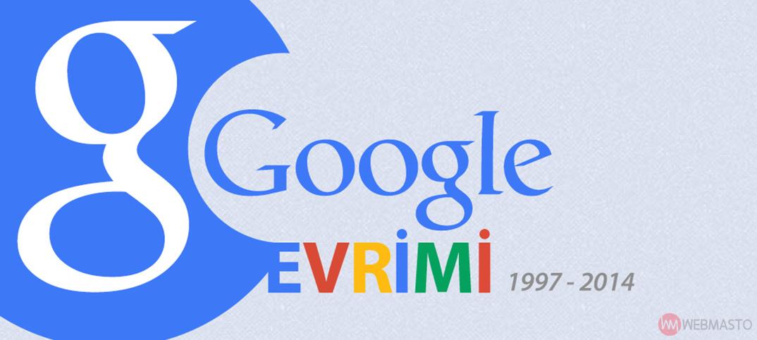 Google Evrimi