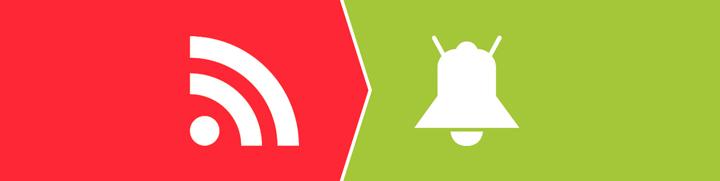 WebMasto Android IFTTT reçetesi