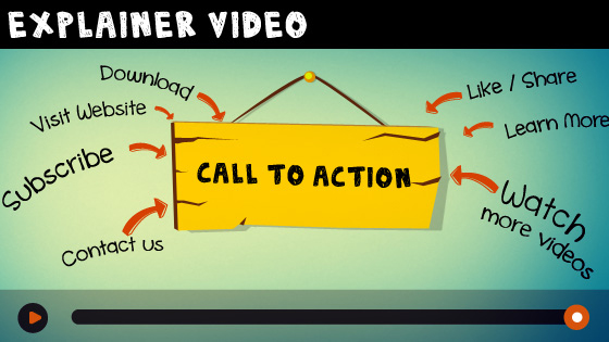 Call To Action (video)