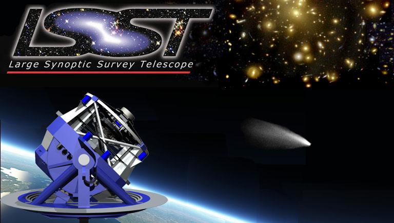 Large Synoptic Survey Telescope (LSST)