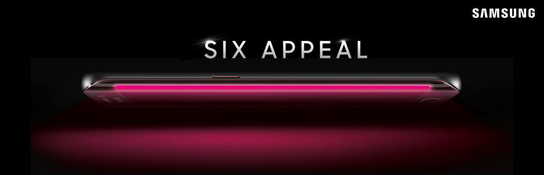 Samsung Galaxy S6 görüntüsü (T-Mobile)