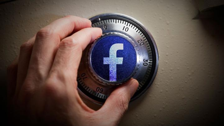 Facebook Gizliliği