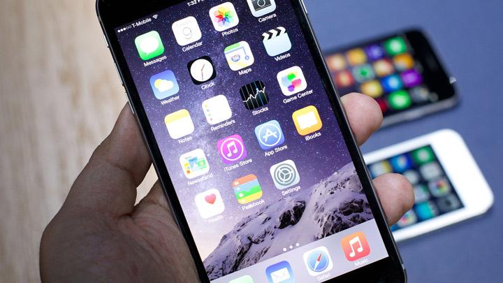 iOS 8 (iMore)