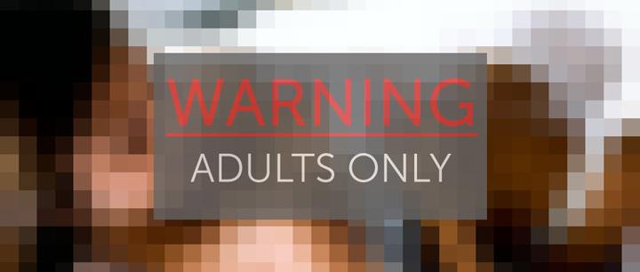 Yetişkinlere yönelik içerik uyarısı - Blogger