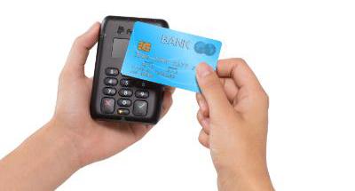 PayPal Here POS cihazı
