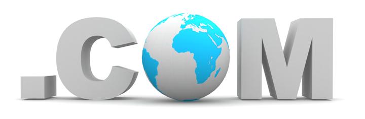 .COM Domain
