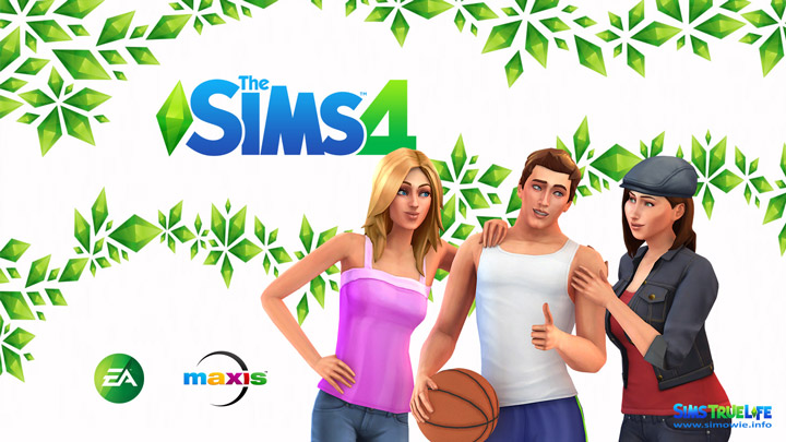 The Sims 4 - Maxis Emeryville