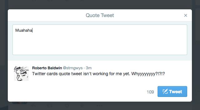Twitter Alıntı Tweet iOS