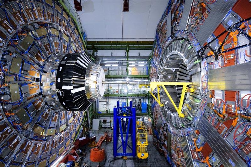 CERN / Fotoğraf: Business Insider